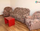 Վարձ 1 (ձևափոխած 2-ի) սենյականոց բնակարան Նար–Դոսի փողոցում