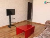 Վաճառք 1 (ձևափոխած 2-ի) սենյականոց բնակարան Նար–Դոսի փողոցում