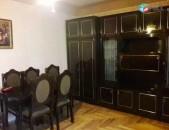 3 սենյականոց բնակարան Դավթաշեն 1-ին թաղամասում 1-հարկ