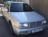 Volkswagen Vento , 1997թ.