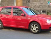 Volkswagen Golf , 2001թ.