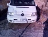 Mercedes-Benz Vito , 2000թ.