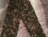 Զինվորի բեմական հագուստ