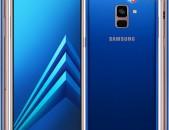 Նոր տարբերակ  Samsung Galaxy A8+ 2018 մեկ Տարի երաշխիք