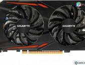 Խաղային Վիդեոքարտ GIGABYTE GTX 1050 2GB GDRR5 ՕC Editiion
