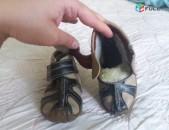 Լավ վիճակի կոշիկներ