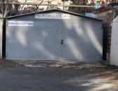 Ավտոտնակ Սեփականաշնորհված և հաստատված Երևանի ճարտարապետով