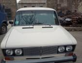 VAZ(Lada) 2106 , 1989թ.