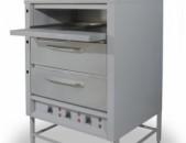 Шкаф пекарский 3x- секционный ШПЭоц-3