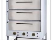 Шкаф пекарский 3х- секционный ШПЭн-3