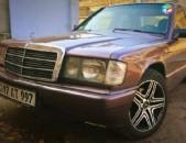 Mercedes-Benz 124 , 1991թ.