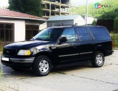 Ford Expedition , 1999թ.