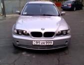BMW - Е46 , 2002թ.