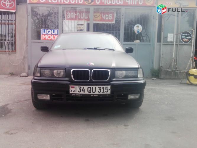 BMW -     M3 , 1993թ.
