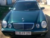 Mercedes-Benz -     E 200 , 2000թ.