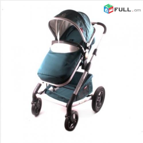 Սայլակ մանկական զբոսանքի /BABY PRAM/ T9000