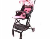 Սայլակ մանկական զբոսանքի /BABY STROLLER,MIX CLRS/ C-3