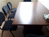 Խորհրդակցությունների սեղան  (կոնֆերենս սեղան) 110սմ*200սմ