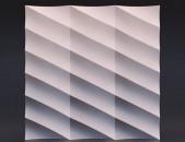 3D panelner