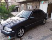 Mercedes-Benz -     C 180 , 1996թ.