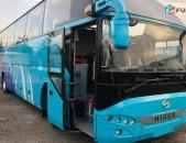 Matcheli avtobusi tomser depi RUSASTANI Dashnutyun