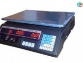 Ksherq (թվային կշեռք)ACS-9 nor tupov + ARAQUM