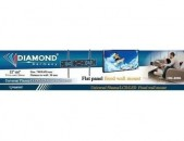DIAMOND DM-4006 patin amracvox kaxich ansharj 23-47 дюйм tv-neri + ARAQUM