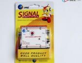Antenayi usilitel Signal 8620SA2 + Araqum