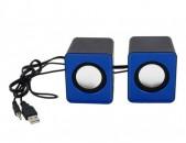 Dinamikner hamakargchi Faroo USB2 Mini + անվճար առաքում