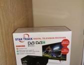 DVB-T2 tvayin sarq SRT-10000 T2 + անվճար առաքում և տեղադրում