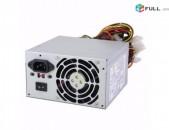 Snutsman block (power supply) D-Tech 500 W + անվճար առաքում