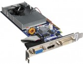 Videocard Nvidia GF 210 1024Mb DDR3-64Bt + անվճար առաքում և տեղադրում