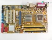 Mair plata (motherboard) Asus P5B SE (775socet) + անվճար առաքում
