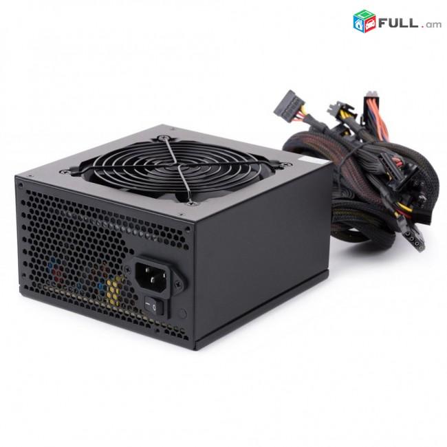 550W Blok pitania / Սնուցման բլոկ/Power supply Corsair 6PIN Power + անվճար առաքում