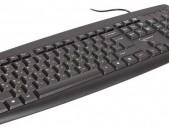 Keyboard (ստեղնաշար) Gembird KB-8351 + Araqum