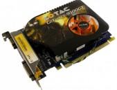 Videocard Zotac GeForce 9500GT 1GB DDR2-128Bt + անվճար առաքում և տեղադրում