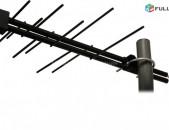 Արտաքին ալեհավաք Дельта Н121F DVB-T2 թվային սարքերի համար + անվճար առաքում