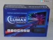 DVBT2 ընդունիչ LUMAX DVBT2-1000HD + անվճար առաքում և տեղադրում