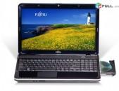 Մատչելի Գին Fujitsu LIFEBOOK AH531 (Pentium B960 2200 Mhz / 15.6