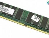 DDR1ozu 1Gb + անվճար առաքում + երաշխիք