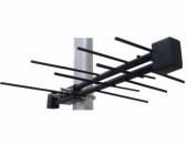 Artaqin antena АЛЬФА H111 mini DVB-T2 tvayin sarqeri hamar + անվճար առաքում