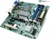 Mair plata Intel DG35EC (DDR-2. ira procov ev coolerov