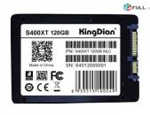 SSD King Dian S400 120Gb pak tup + ARAQUM