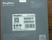SSD King Dian S280 240Gb pak tup + ARAQUM