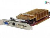 Videocard Nvidia GeForce 7300 LE + անվճար առաքում և տեղադրում