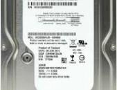 Hard disk 320 GB,  Western Digital