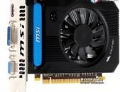 GeForce GT 640 2 GB, HDMI, VGA, DVI