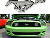 Ford mustang ablicovki emblem arcataguyn