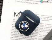 Bmw AirPods rezinic keys