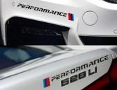 BMW M Performance Tip 2 hat@